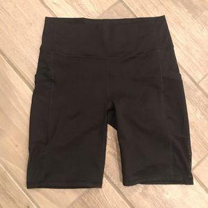 Fabletics Powerhold Bike Shorts